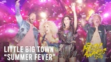 Little Big Town Summer Fever LIVE at the 2018 CMT Music Awards World Television Premiere