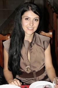 Зарема Ганиева, 16 февраля 1991, Вологда, id175884834