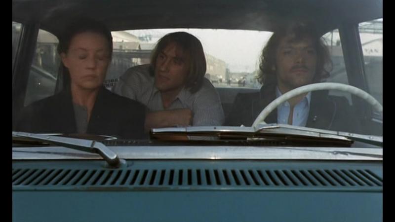 Вальсирующие / Les valseuses (1974) Жанр: драма, комедия, криминал