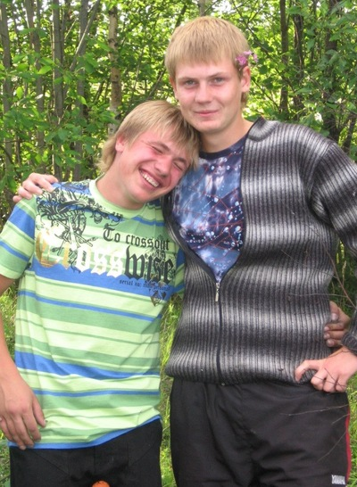 Вадим Марченков, 16 июня 1999, Москва, id200325884
