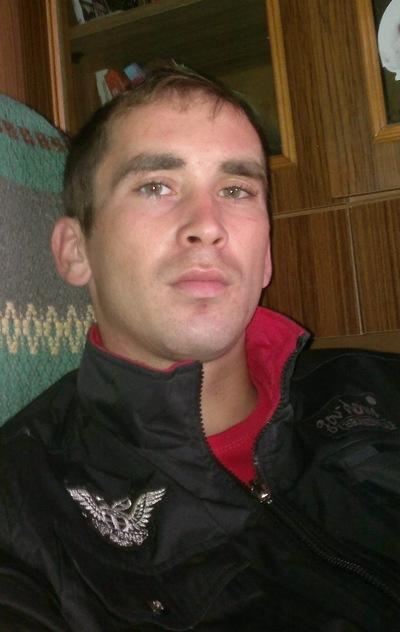 Андрей Графинов, 17 декабря 1987, Шексна, id129216560