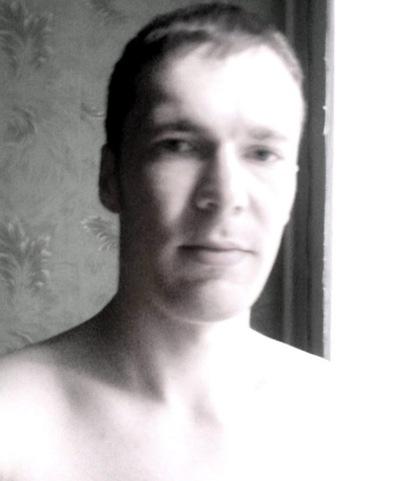 Дмитрий Саенко, 7 мая 1985, Волгоград, id194119569