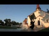 Mike Larson - Vintage Wedding-Shooting with MICRO MINI