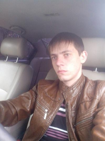 Георгий Литвинов, 5 мая 1991, Ростов-на-Дону, id225948678