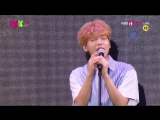 Jeong Sewoon - 20 Something @ 2018 INK Incheon K-Pop Concert 180901