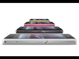 Обзор Sony Xperia Z1 compact #1