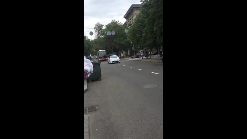 Львовский нардеп возмутилась русской речью одесских полицейских
