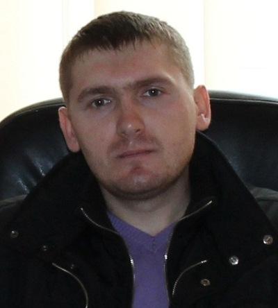 Антон Гребёнкин, 21 сентября 1984, Ижевск, id93877842