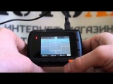 Видеообзор регистратора VicoVation Vico-TF2