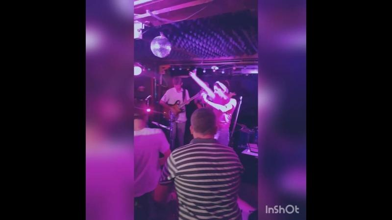 Amazin' Five в Зеленограде 02/06/18 @Кинематограф
