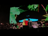 Björk - Come To Me - live at FYF Fest 2017 (aud.rec.) - Bjork