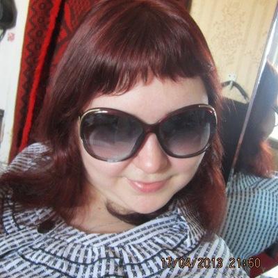 Виктория Караченцева, 28 сентября 1990, Воркута, id100651615