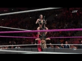 Trish Stratus Vs Ronda Rousey Hell in a Cell WWE2K18 HIAC HellinaCell
