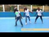 Alkaline-City FRESH IT UP DANCE FSD EMPIRE (French Squad Danca &amp Empire Squad)@StMaartenStMartin