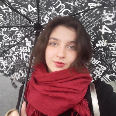 Anna Yurepina