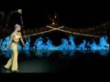 Anastasia Volochkova dancing to Adiemus by Karl Jenkins