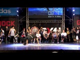 | vk.com/redbullbc1 | Bboy Crew Battle Final: KGB TC UNITY vs THE FUTURE CREW | 2013 B.O.T.Y. TAIWAN | vk.com/redbullbc1 |