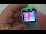 Детские умные часы  Watch X ( S6 )