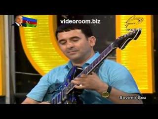 Nofel Suleymanov - Instrumental musiqi - Sevimli Sou 16.06.2014