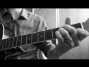 Под гитару - Снайперша Девчёнке 16 лет