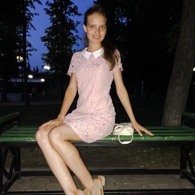 Диана Поликарпова