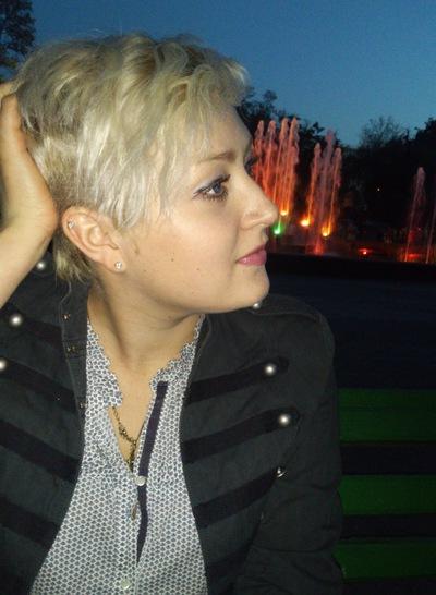 Виктория Василенко, 27 марта 1992, Харьков, id17414000