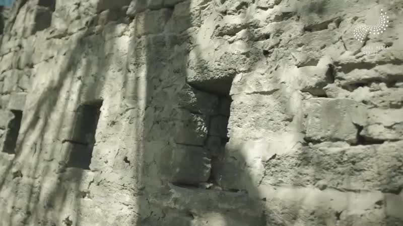 Bayraq («Son iclas» filmindən bir parça)