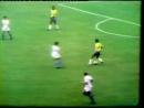 WC1970 Brasil Czechoslovakia