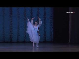Novikova/Sergeyev 'Le Papillon'