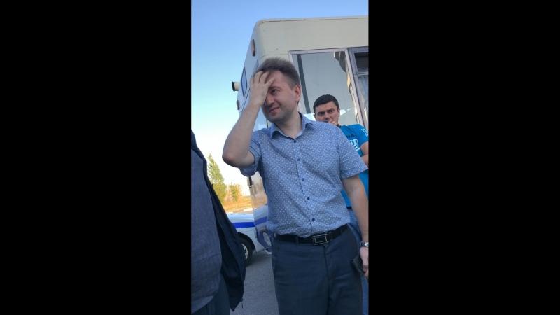Беспредел полиции Белгород