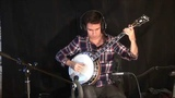 Hillbilly On The Run - Jamie Dupuis (Original) Plectrum Banjo 4 String Banjo