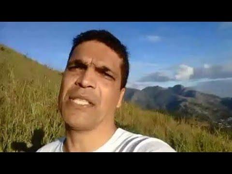 Cabo Daciolo correu para Monte