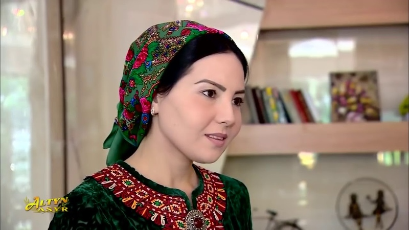 Taze Film Ykbal 2019 Turkmenkino HD