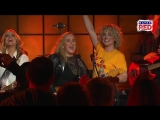Melissa Etheridge - Johnny B. Goode feat. Orianthi, Lindsay Ell And Other Friends