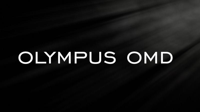 OLYMPUS OM-D - Плюс/Минус