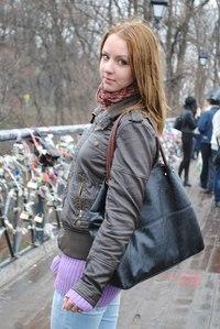 Мария Одуванчик