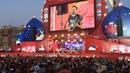 """Oleg Ivanenko on Instagram """"Спасибо за отличный концерт и прекрасное настроение Ростов! ❤️ fifafanfest fifa2018 worldcup"""""""