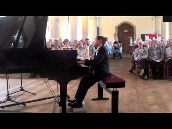 Moonlight Sonata, Third Movement, Beethoven