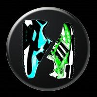 nike air max 90 vs adidas zx 750
