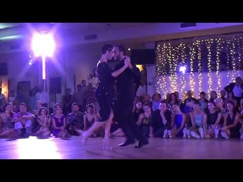 La Vida Es Corta - Ricardo Tanturi - Maria Filali Y Gianpiero Galdi