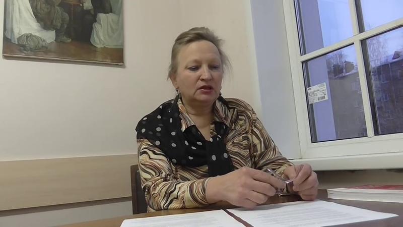 Обращение Председателя Совета народных депутатов Курганской области РСФСР