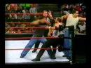 The Dupps vs The Mean Street Posse (Dark Match)