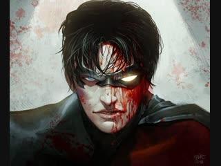 Jason Todd - 2nd Robin