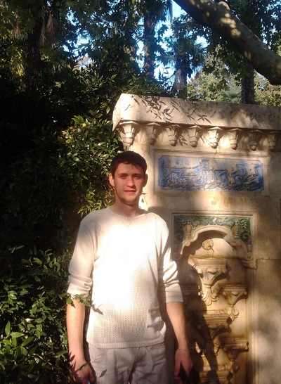 Андрей Малий, 21 января , Дружковка, id95588577