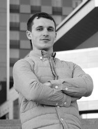 Кирилл Шматов