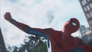 All Spider Man Peter Parker Scenes in Avengers Infinity War 2018 4K Movie