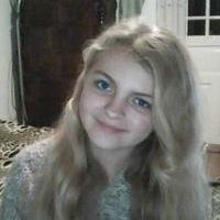 Аня Яцько, 17 декабря , Изюм, id194899026