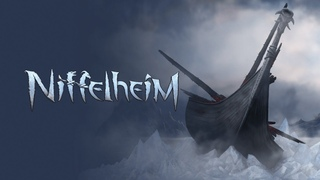 Niffelheim Gameplay Impressions 2018 - Viking Survival At Its Finest!