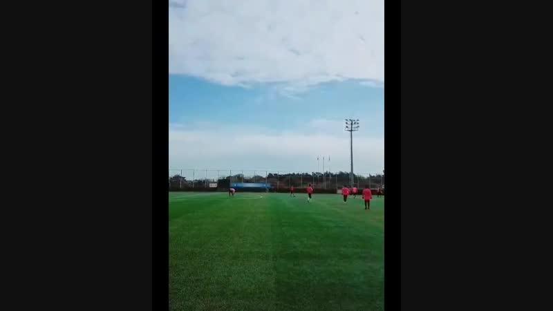 Guys, where am I right now⁉ _ 에이스 ACE JejuIsland Jeju Home Arrived ItIs Soccer ♥