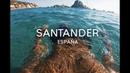 Que hacer y ver en Santander, España || España 1